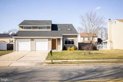 141 Greenbrook Drive, Marlton, NJ 08053 - #: NJBL346048