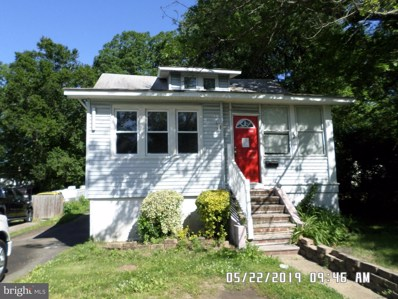 215 New Albany Road, Moorestown, NJ 08057 - #: NJBL346160