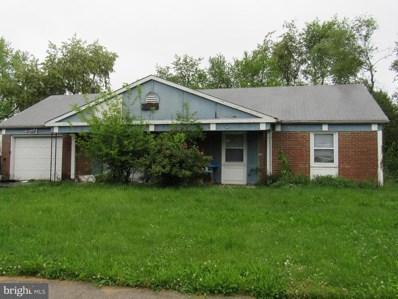 146 Glenview Lane, Willingboro, NJ 08046 - #: NJBL346200