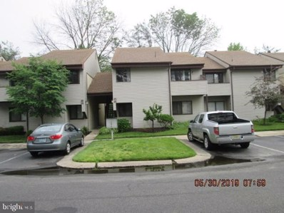 4-B E Daisy Lane UNIT B, Mount Laurel, NJ 08054 - MLS#: NJBL346206