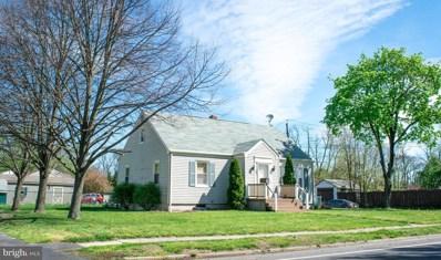 137 South Avenue, Mount Holly, NJ 08060 - #: NJBL346256
