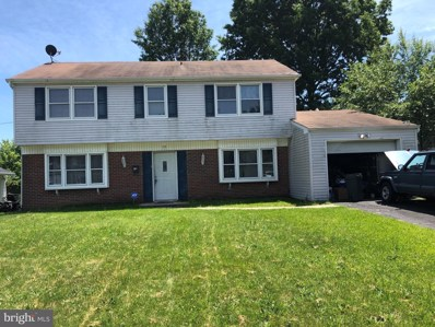 38 Medford Lane, Willingboro, NJ 08046 - #: NJBL346290
