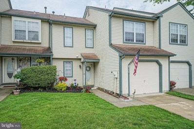 442 Kelham Court, Mount Laurel, NJ 08054 - #: NJBL346330
