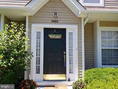 5502 Baltimore Drive, Marlton, NJ 08053 - #: NJBL346490