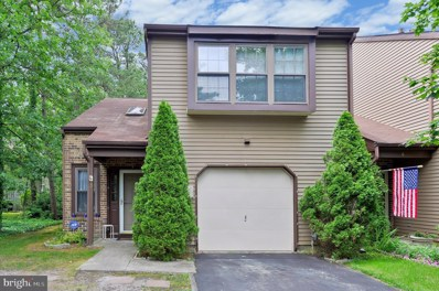 5 Fairway Court, Marlton, NJ 08053 - #: NJBL346570
