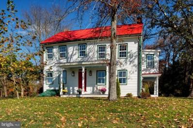 42 Chesterfield Georgetown Road, Chesterfield, NJ 08515 - #: NJBL346628