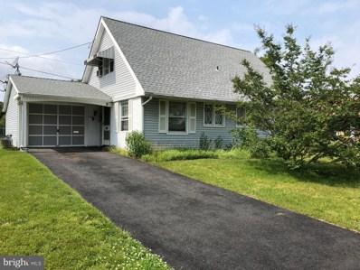 5 Buxmont Lane, Willingboro, NJ 08046 - #: NJBL346684