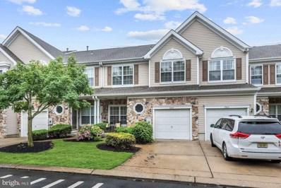 8403 Normandy Drive, Mount Laurel, NJ 08054 - #: NJBL346718