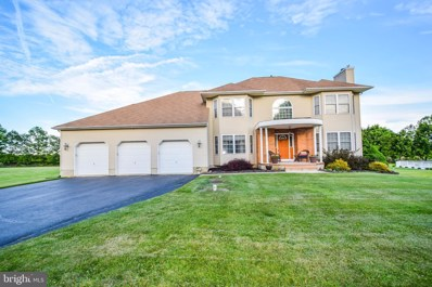 13 Surry Court, Columbus, NJ 08022 - #: NJBL346728