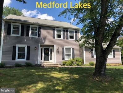 31 Cochise Circle, Medford Lakes, NJ 08055 - #: NJBL346814