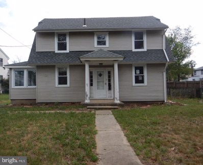 509 Heulings Avenue, Riverside, NJ 08075 - #: NJBL346836