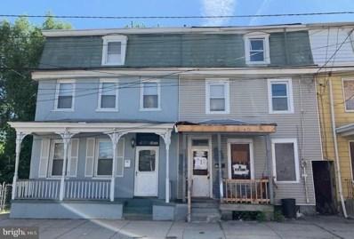 524 York Street, Burlington, NJ 08016 - #: NJBL346936