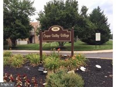 1475 Mount Holly Road UNIT G2, Edgewater Park, NJ 08010 - #: NJBL346952