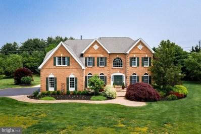 722 Bentley Court, Moorestown, NJ 08057 - #: NJBL346986