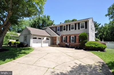 106 Williamsburg Way, Mount Laurel, NJ 08054 - #: NJBL347006