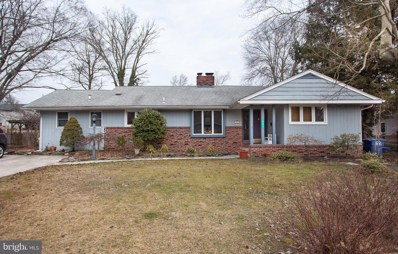 307 Pembrook Avenue, Moorestown, NJ 08057 - #: NJBL347014