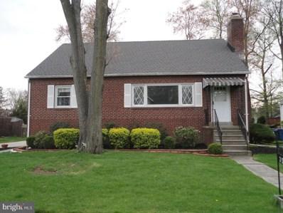 350 Elm-  Elm Avenue, Maple Shade, NJ 08052 - #: NJBL347018