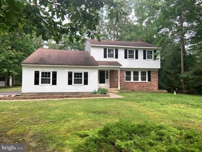 1006 Shawnee Lane, Shamong, NJ 08088 - #: NJBL347074