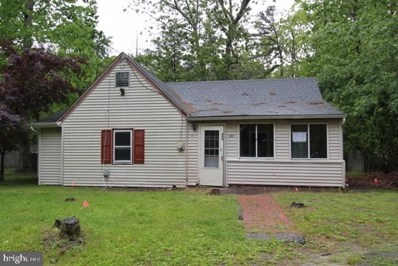 637 Elm Avenue, Browns Mills, NJ 08015 - #: NJBL347124