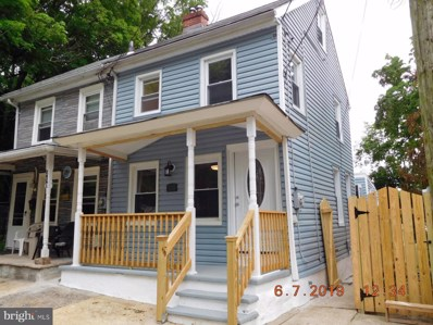 308 Woolman Street, Mount Holly, NJ 08060 - MLS#: NJBL347184