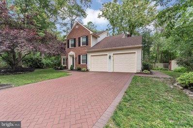 15 Beacon Hill Court, Marlton, NJ 08053 - #: NJBL347238