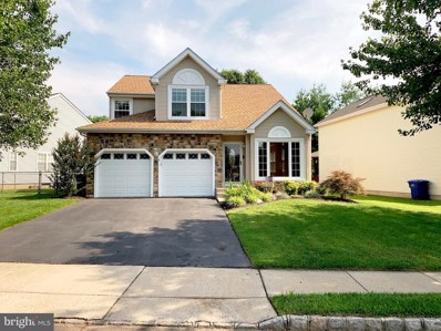 11 Steeplechase Boulevard, Burlington, NJ 08016 - #: NJBL347246