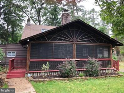 152 Blackfoot Trail, Medford Lakes, NJ 08055 - #: NJBL347248