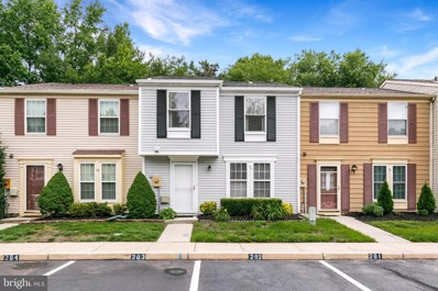 39 Forestview Court, Marlton, NJ 08053 - #: NJBL347288