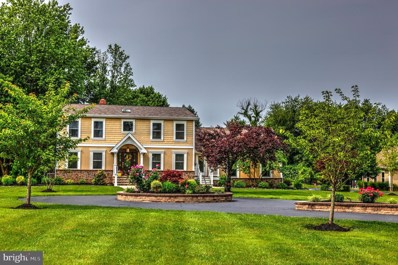 5 Baldwin Hill Place, Moorestown, NJ 08057 - #: NJBL347292
