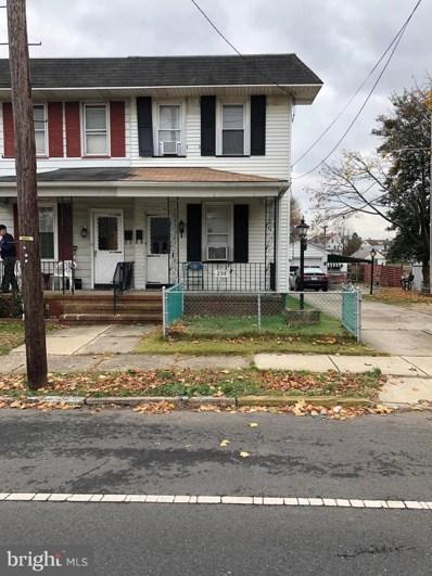 238 Mott Avenue, Burlington, NJ 08016 - #: NJBL347462