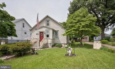1036 Fernwood Avenue, Maple Shade, NJ 08052 - #: NJBL347482