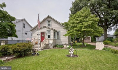 1036 Fernwood Avenue, Maple Shade, NJ 08052 - #: NJBL347482