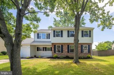 8 Stratford Lane, Mount Laurel, NJ 08054 - #: NJBL347544