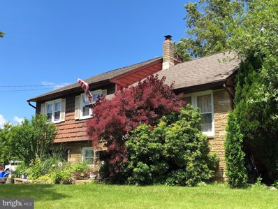 439 Parkview Drive, Mount Holly, NJ 08060 - #: NJBL347582