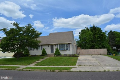 52 Linden Road, Burlington, NJ 08016 - #: NJBL347676