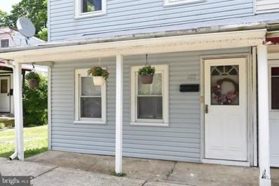 102 Jarvis Street, Pemberton, NJ 08068 - #: NJBL347682