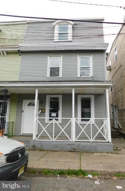 206 Jones Avenue, Burlington, NJ 08016 - #: NJBL347686