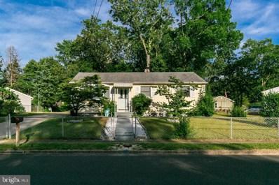 18 Coville Drive, Browns Mills, NJ 08015 - #: NJBL347688