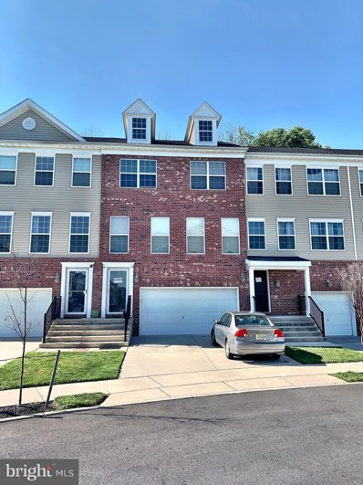 185 Creekside Way, Burlington, NJ 08016 - #: NJBL347702