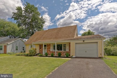 27 Galaxy Lane, Willingboro, NJ 08046 - #: NJBL347714
