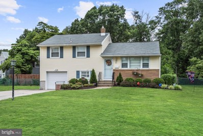 747 Rancocas Avenue, Riverside, NJ 08075 - #: NJBL347728