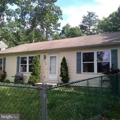 304 Anemone Street, Browns Mills, NJ 08015 - #: NJBL347870