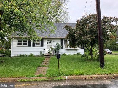 105 Lakeview Terrace, Mount Holly, NJ 08060 - #: NJBL347938