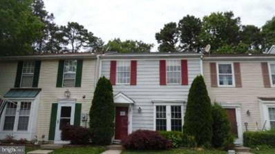 13 Dorchester Circle, Marlton, NJ 08053 - #: NJBL347950