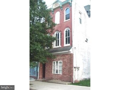 16-18 E Broad Street, Burlington, NJ 08016 - MLS#: NJBL348046