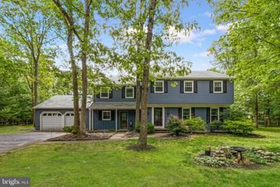 4 Scarlet Oak Mews, Medford, NJ 08055 - #: NJBL348122
