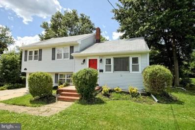 39 Tinker Drive, Mount Holly, NJ 08060 - #: NJBL348142