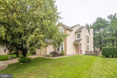 7 Christopher Mills Drive, Mount Laurel, NJ 08054 - #: NJBL348214