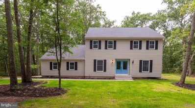 1 Sturbridge Court, Medford, NJ 08055 - #: NJBL348250