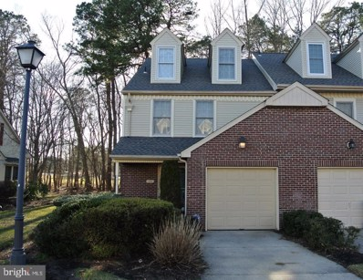 500 Berkshire Way, Marlton, NJ 08053 - #: NJBL348340